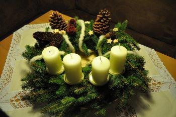 'Irgendwann kommt Weihnach...' von aselma