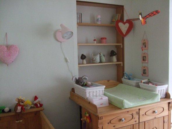 Kinderzimmer Unser Haus Von Fratz0509 32152 Zimmerschau
