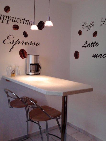 k che 39 k che 39 unsere erste gemeinsame wohnung zimmerschau. Black Bedroom Furniture Sets. Home Design Ideas