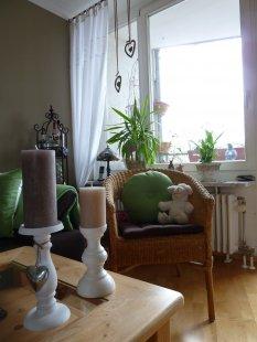 Shabby 'Unser neues Wohnzimmer'