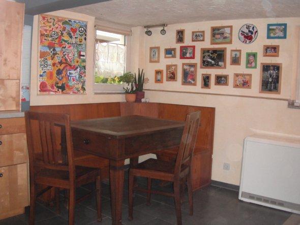 Küche \'Küche mit Essecke\' - Unser Häusle - Zimmerschau