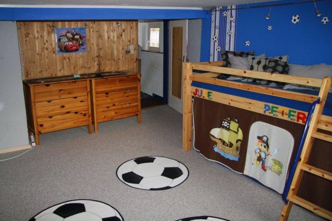 Kinderzimmer 'Jungen-Zimmer'