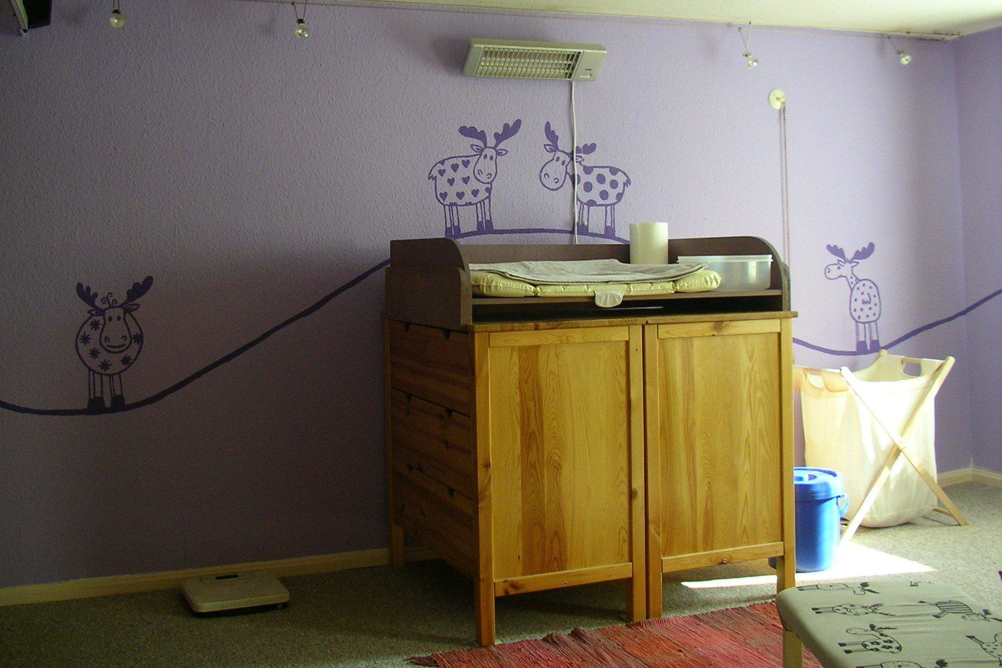 kinderzimmer 39 baby zimmer 39 unser h usle zimmerschau. Black Bedroom Furniture Sets. Home Design Ideas