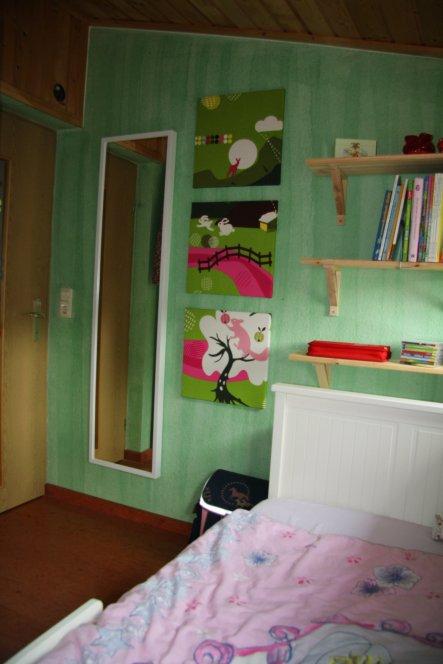 Kinderzimmer 'Mädchen-Zimmer'