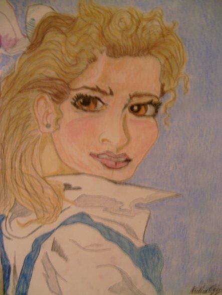 Hobbyraum 'Zeichnen und Malen'
