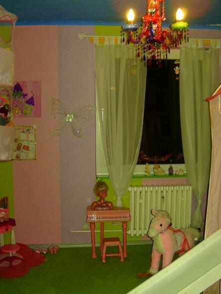 Kinderzimmer 'Kinderzimmer von Aliah'