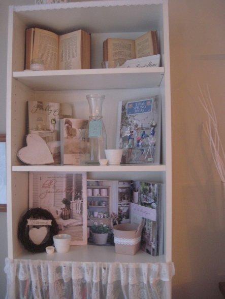 deko wohnzimmer regal ~ ideen für die innenarchitektur ihres hauses