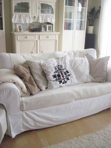 Ikea Einrichtung Ektorp Ektorp Sofa Vittaryd Wei Breite Cm Tiefe