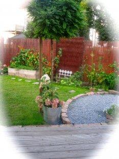 Garten 'Garten/ Terrasse'