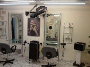 Friseurgeschäft