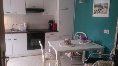 Landhaus 'Küche '
