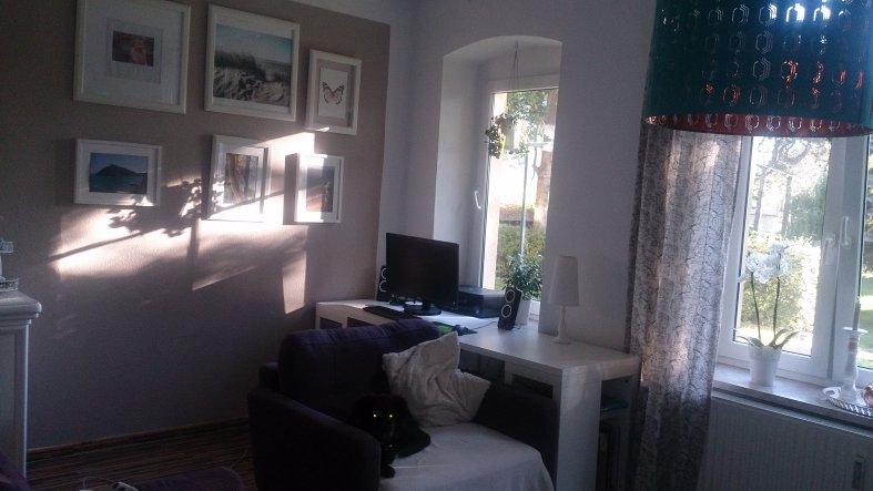 wohnzimmer 39 unser kleines wohnzimmer 39 mein domizil zimmerschau. Black Bedroom Furniture Sets. Home Design Ideas