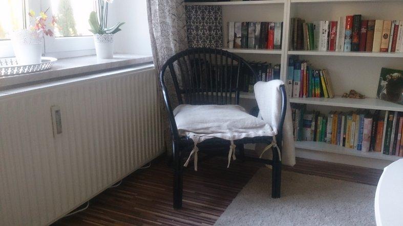 Wohnzimmer 'Unser kleines Wohnzimmer '
