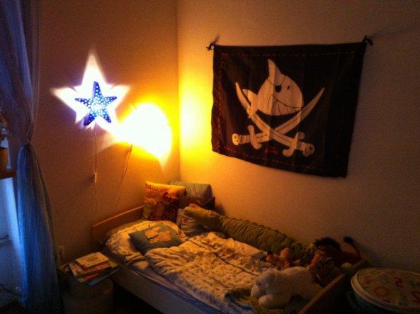 Kinderzimmer 'Jaheem´s Reich'