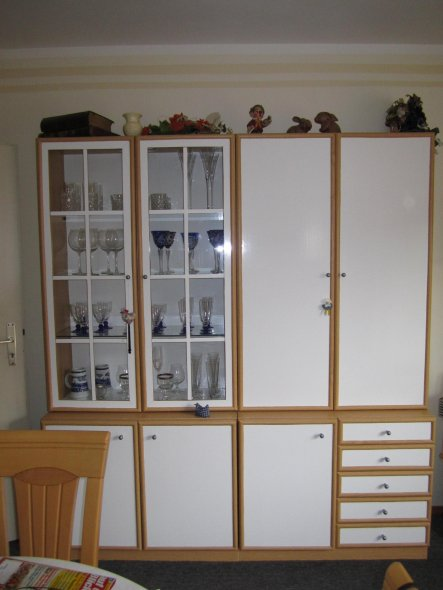 tipp von immerkreativ: möbel und fliesen mit folie bekleben ... - Küche Mit Folie Bekleben
