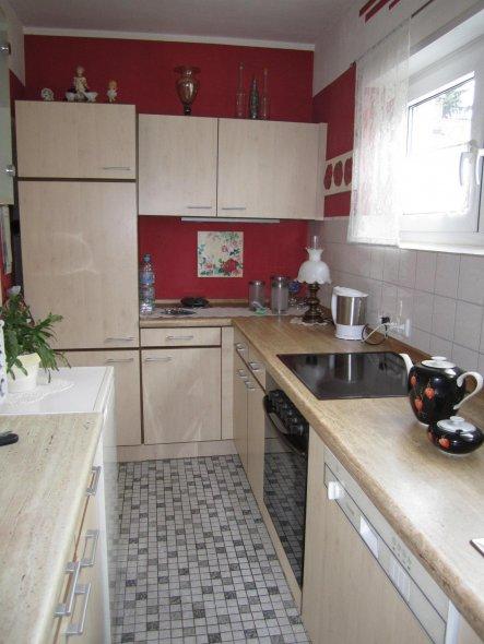 Küche 'Küche und Esszimmer'