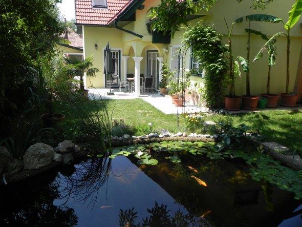 Garten 'Mein Wohngarten'