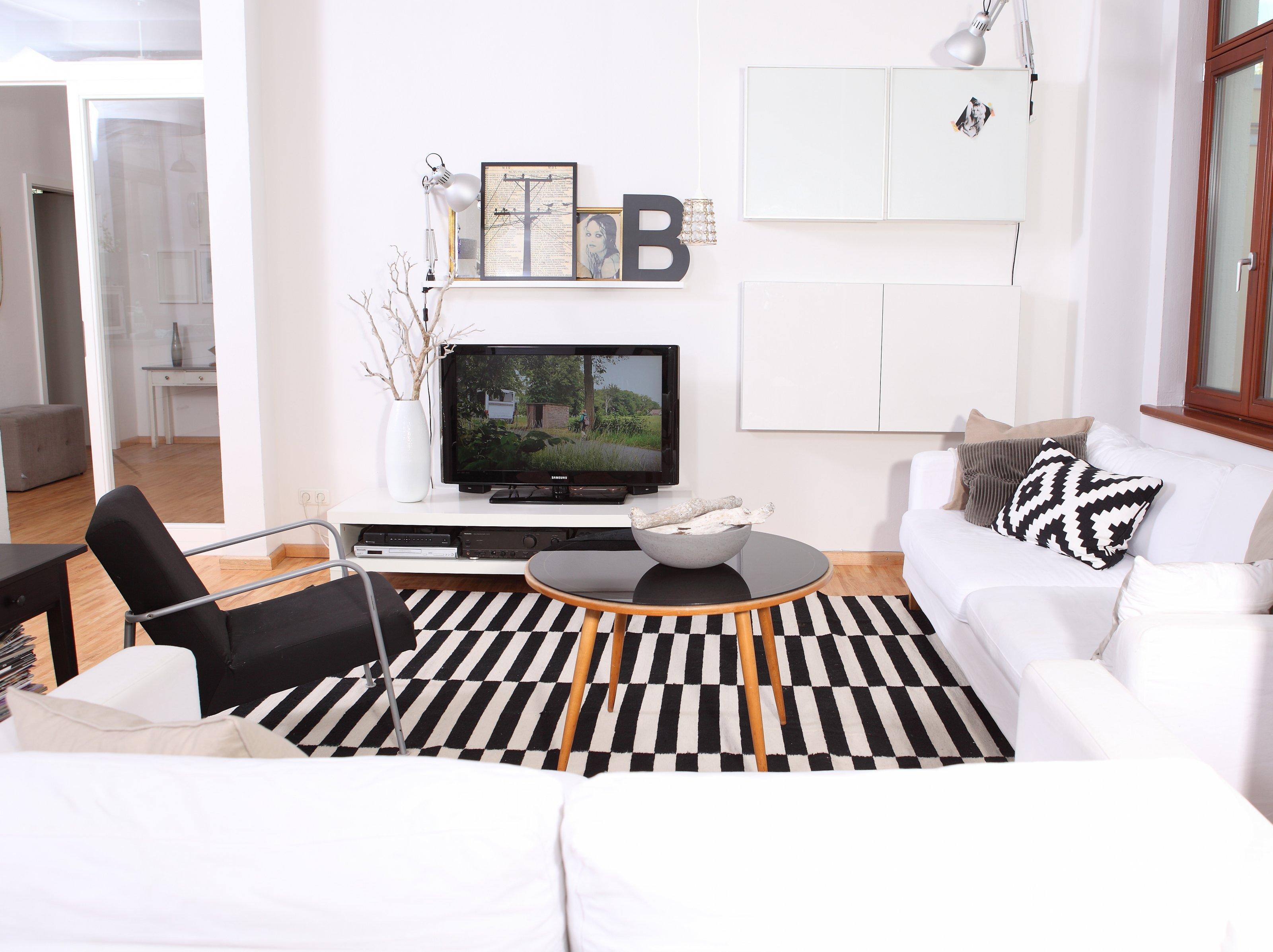 Wohnzimmer Wohnzimmer Die Neue Wohnung Zimmerschau