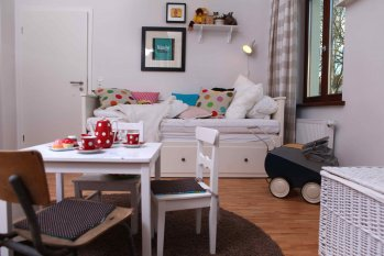 Kinderzimmer 'Emmas Raum'