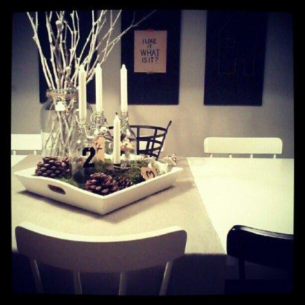 esszimmer 39 esszimmer 39 die neue wohnung zimmerschau. Black Bedroom Furniture Sets. Home Design Ideas