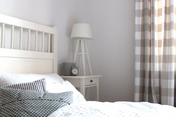 Stilmix 'Schlafzimmer'