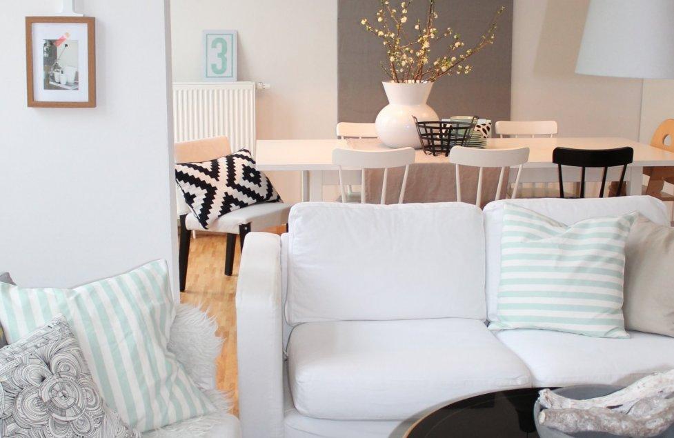 Wohnzimmer von Brittli