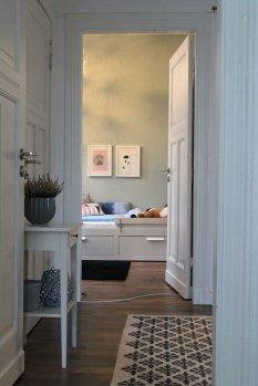 Skandinavisch 'Emma's Zimmer'