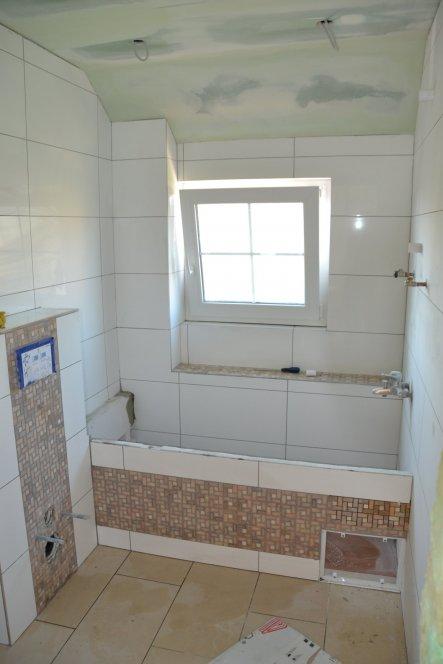 Bad 'Badezimmer oben'