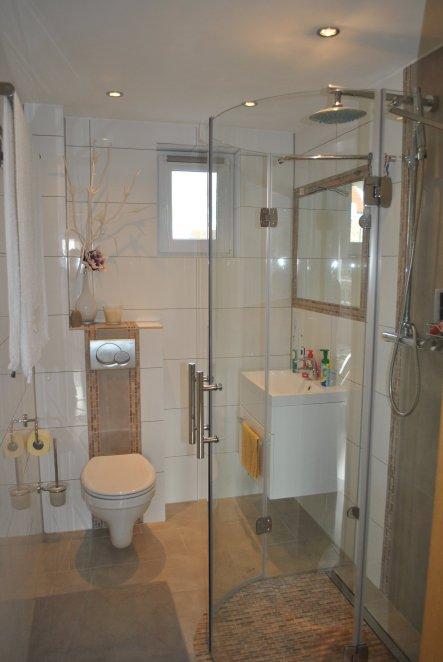 Bad 'Badezimmer unten'
