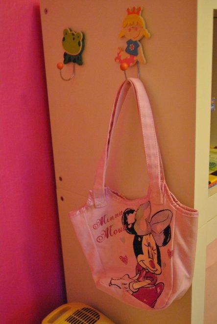 Kinderzimmer 'Lenia´s Zimmer'