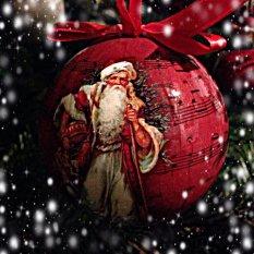 Weihnachten 2012 und 2013