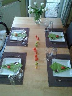 ess/küchenbereich