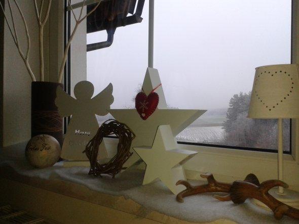 Weihnachtsdeko ' Weihnachten 2013'