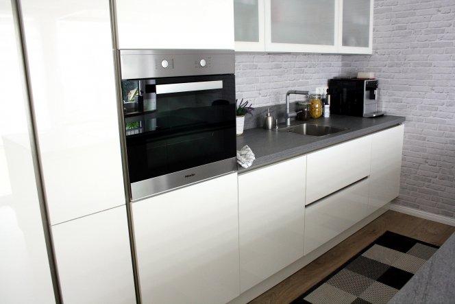 Küche 'Unsere Traumküche :)'