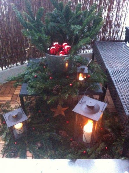 Weihnachtsdeko Mein Domizil Von Orchidee91 33501 Zimmerschau