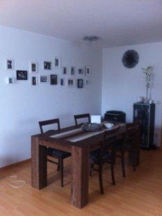 Wohnzimmer & Essecke