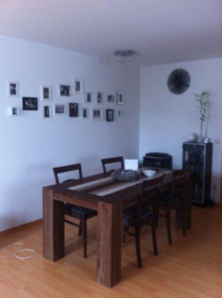 Wohnzimmer 'Wohnzimmer & Essecke' - Mein Domizil - Zimmerschau