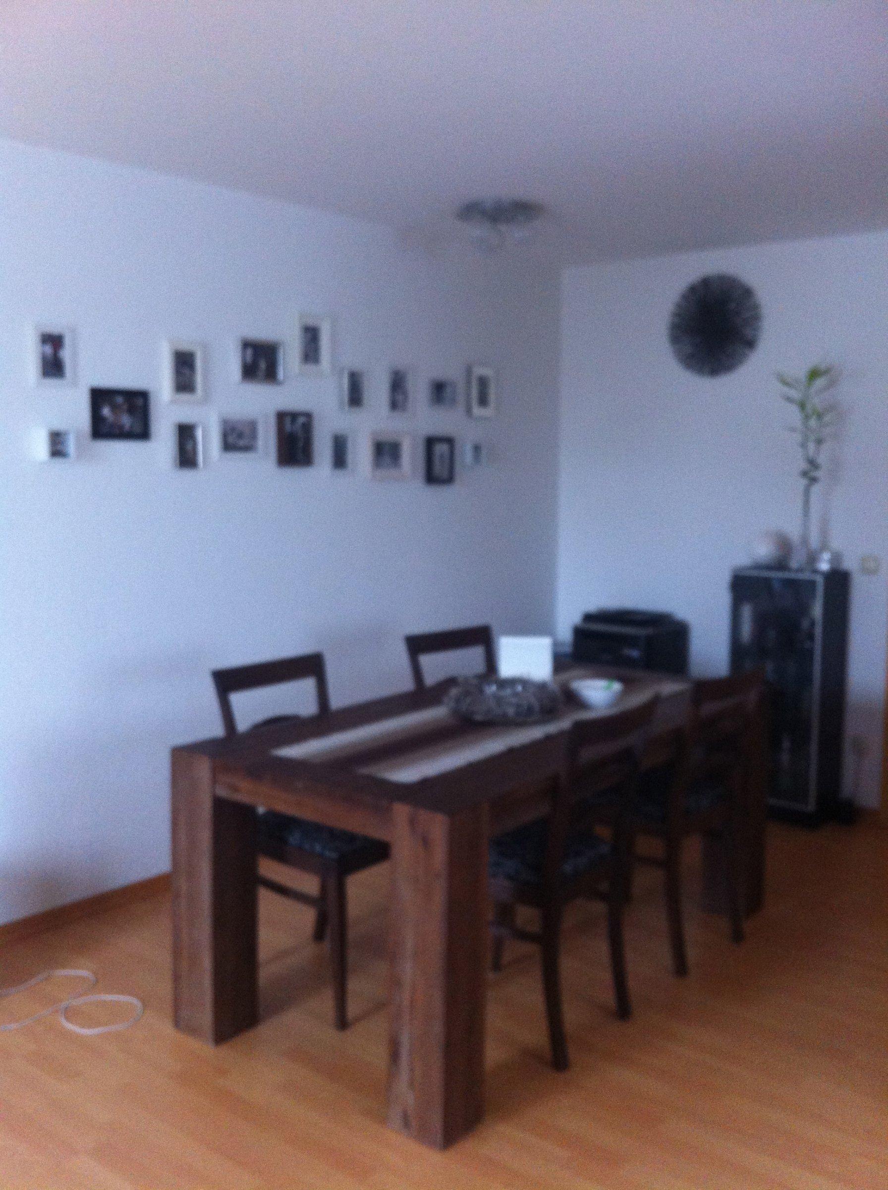 Wohnzimmer \'Wohnzimmer & Essecke\' - Mein Domizil - Zimmerschau
