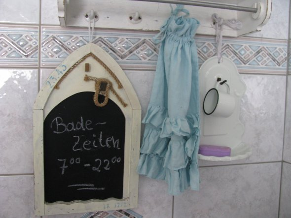 Bad 'Bath sweet Bath'