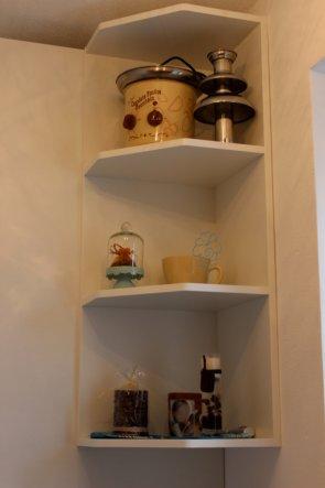 Küche 'Vorratsraum/ Speis'