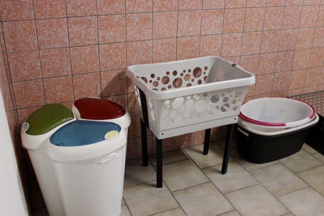 Küche 'Waschkeller'