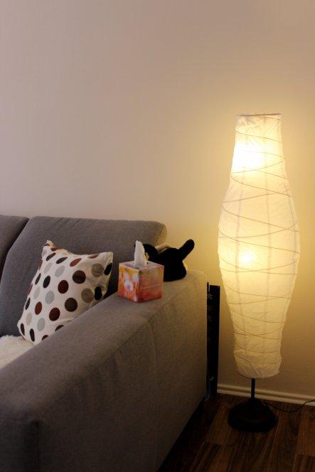 Wohnzimmer 'Living Room '