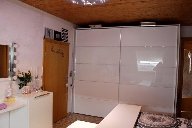 Page 185 : Malm Schreibtisch Mit Ausziehplatte. Schlaf Und ... Schlafzimmer Und Arbeitszimmer In Einem Raum