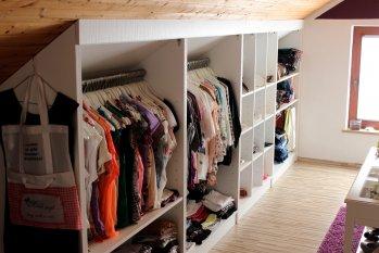 schlafzimmer 'mein schlafzimmer' - home sweet home - zimmerschau, Moderne deko