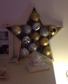 '2014 Weihnachtsdeko ' von JuLu