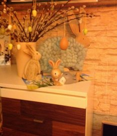 Ostern 2015 Easter