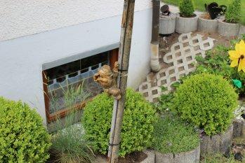 Terrasse / Balkon 'Terrassien'