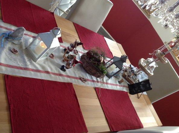 Deko 'Tischdeko Oktoberfest 2o15'