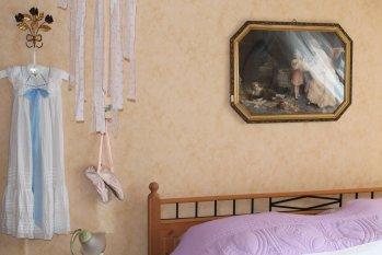 'Unser Schlafzimmer' von Anola