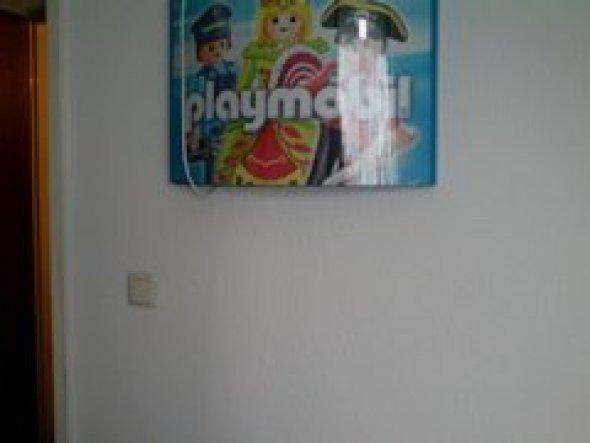 Playmobil Lampe-gibt es normalerweise nicht zu kaufen,da es eine Werbelampe ist...ich hatte Glück,bei einer Geschäftsauflösung gleich 2 der Sahnestück